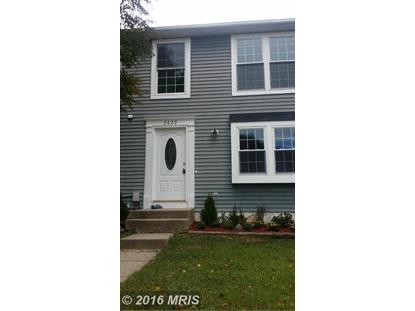3629 SEAFORD CT Pasadena, MD MLS# AA9757837