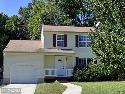 3531 RIVER BRIDGE WAY, Laurel, MD