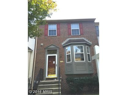 306 WHITE ROCKS CT Pasadena, MD MLS# AA9792682