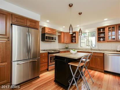 34 CATHEDRAL ST Annapolis, MD MLS# AA9792764