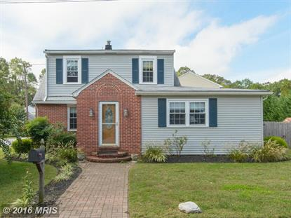7812 MAYFORD AVE Pasadena, MD MLS# AA9794000