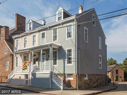 32 EAST ST Annapolis, MD MLS# AA9797098