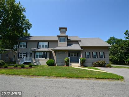 6000 PARKER DR Deale, MD MLS# AA9808377