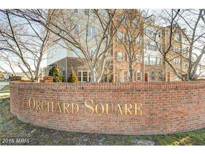 812 ORCHARD TREE RD #809 Odenton, MD MLS# AA9822984