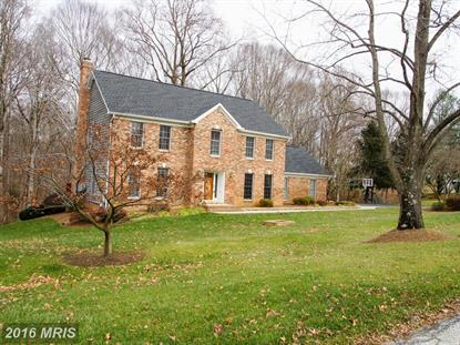 2214 MOUNT TABOR RD Gambrills, MD MLS# AA9828891