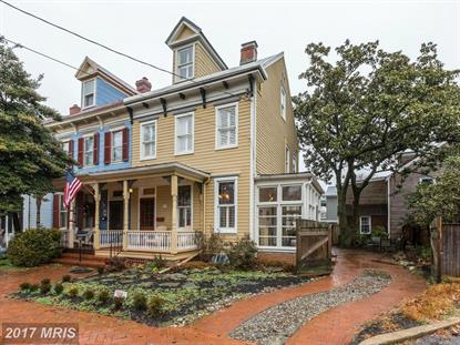 262 KING GEORGE ST Annapolis, MD MLS# AA9835502