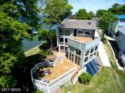 33 SANDS AVE Annapolis, MD MLS# AA9836878