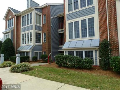 2711 SUMMERVIEW WAY #9102 Annapolis, MD MLS# AA9858035