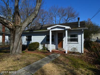 618 CHARLES AVE Deale, MD MLS# AA9866451