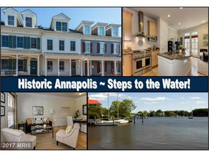 20 SOUTH ST Annapolis, MD MLS# AA9879226