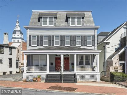 188 DUKE OF GLOUCESTER ST Annapolis, MD MLS# AA9883863
