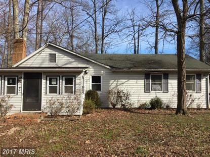 5984 4TH ST Deale, MD MLS# AA9888313