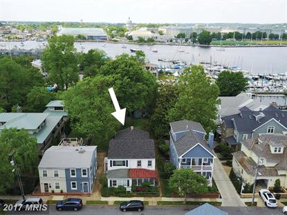 16 SEVERN AVE Annapolis, MD MLS# AA9904489