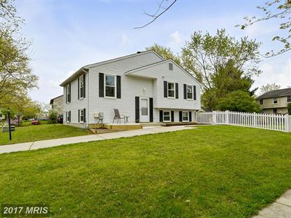 501 LITTLE CURRENT DR Annapolis, MD MLS# AA9918223