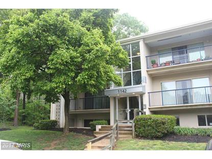 1142 COVE RD #101 Annapolis, MD MLS# AA9939127