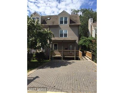 414 FIRST ST Annapolis, MD MLS# AA9952815