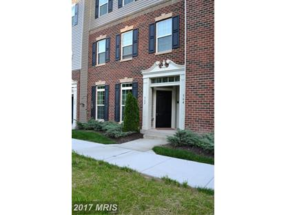 362 CHESSINGTON DR Odenton, MD MLS# AA9954248