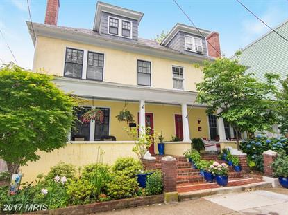 145 PRINCE GEORGE ST Annapolis, MD MLS# AA9966583