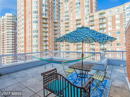 3835 9TH ST N #907E Arlington, VA MLS# AR10048916