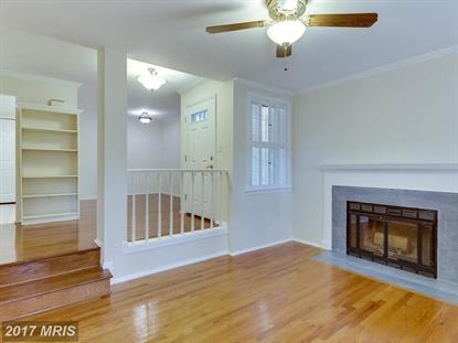2919B WOODLEY ST #1 Arlington, VA MLS# AR9835868
