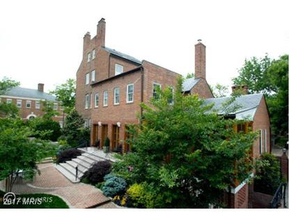 329 WASHINGTON ST N Alexandria, VA MLS# AX7891472