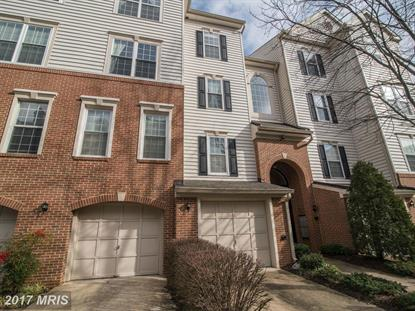 4681 LAWTON WAY #303 Alexandria, VA MLS# AX9833813