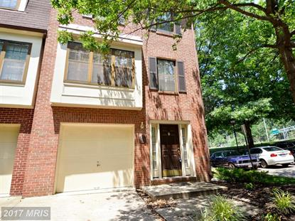 5411 WYCKLOW CT Alexandria, VA MLS# AX9995568