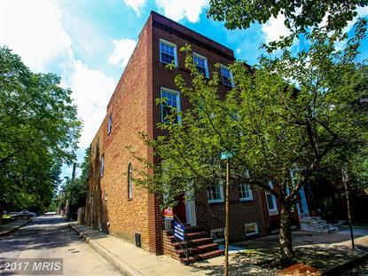 236 DOLPHIN ST Baltimore, MD MLS# BA10032843