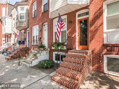 1313 ANDRE ST Baltimore, MD MLS# BA10049460