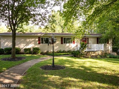 1820 GREENBERRY RD Baltimore, MD MLS# BA10049802
