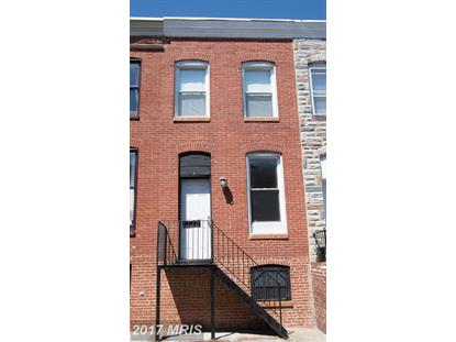16 PORT ST, Baltimore, MD