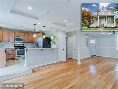 2906 GIBBONS AVE Baltimore, MD MLS# BA8686769