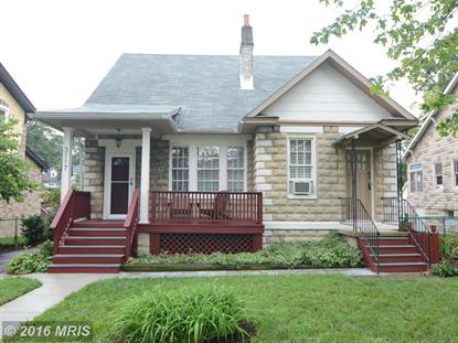 3117 BERKSHIRE RD Baltimore, MD MLS# BA9759954