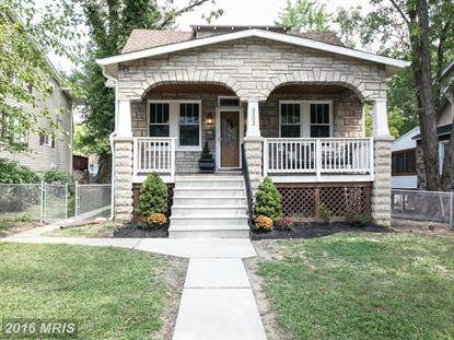 3302 BAYONNE AVE Baltimore, MD MLS# BA9761476