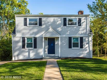 6201 BURGESS AVE Baltimore, MD MLS# BA9782958