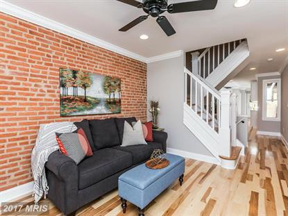 2511 EASTERN AVE Baltimore, MD MLS# BA9872173