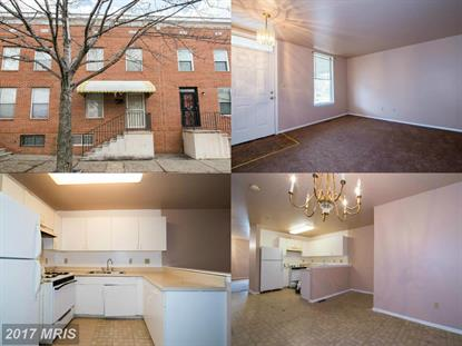 1543 HOLBROOK ST, Baltimore, MD