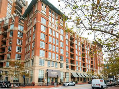 717 PRESIDENT ST #203 Baltimore, MD MLS# BA9911935