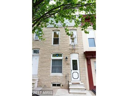 2113 GOUGH ST Baltimore, MD MLS# BA9916650
