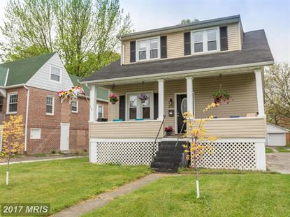 3016 PINEWOOD AVE Baltimore, MD MLS# BA9927308