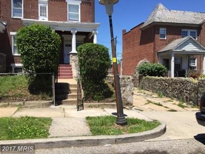 2510 LOYOLA SOUTHWAY, Baltimore, MD