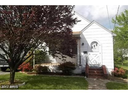 3302 WESTFIELD AVE Baltimore, MD MLS# BA9958132