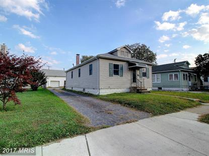 309 GEORGE AVE Essex, MD MLS# BC10009386