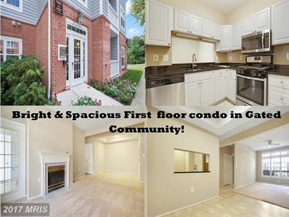9313 GROFFS MILL DR #9313 Owings Mills, MD MLS# BC10073622