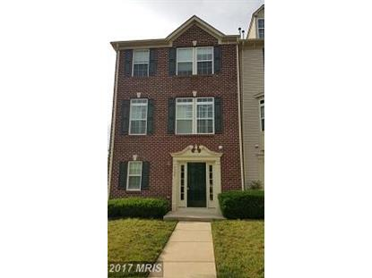 9325 PARAGON WAY Owings Mills, MD MLS# BC10078193