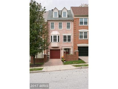6 COACH HOUSE DR #1F2 Owings Mills, MD MLS# BC10086686