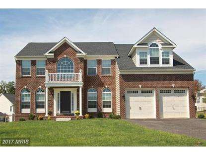 4000 FORGE CROSSING CT, Perry Hall, MD