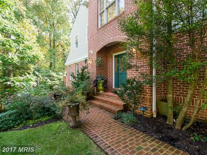 6441 CLOISTER GATE DR Baltimore, MD MLS# BC9503426