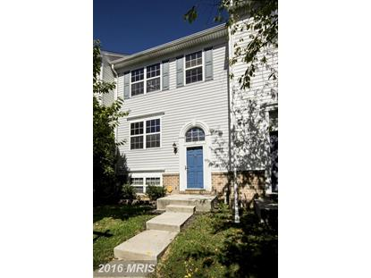 14 CAROB CT Baltimore, MD MLS# BC9754858