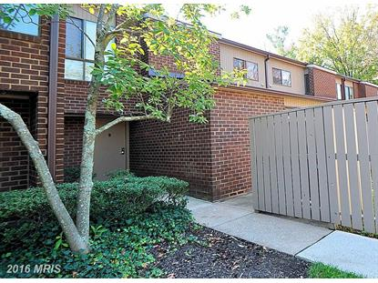 33 SADDLE CT #C, Pikesville, MD